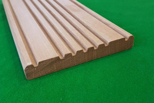 21mm x 145mm Decking Profile